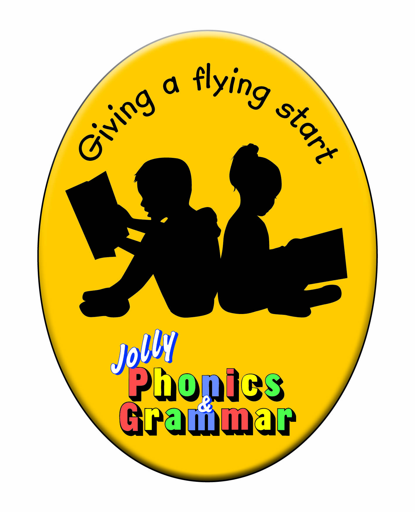 Jolly Phonics Jolly Learning