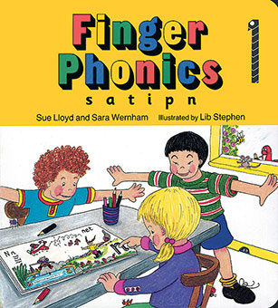 JL243-Finger-Phonics-Book-1
