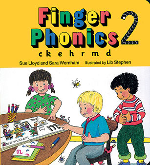 JL251-Finger-Phonics-Book-2