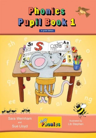 JL772-Jolly-Phonics-Pupil-Book-1-(colour-in-print-letters)