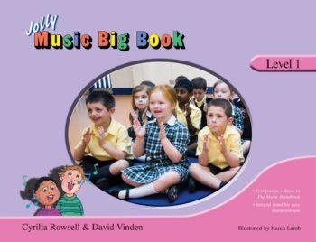 JL446Jolly-Music-Big-Book-Level-1