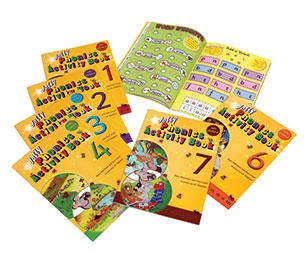 JL608-Jolly-Phonics-Activity-Books-1-7-Set