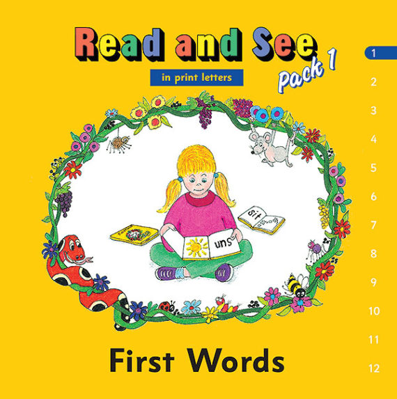 JL284 Jolly-Phonics-Read-&-See-Pack-1-in-print-letters