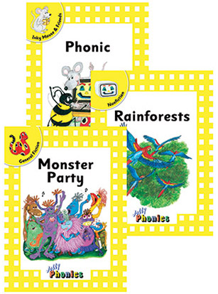 JL406-Jolly-Phonics-Readers-Complete-Level-2-AE-Print