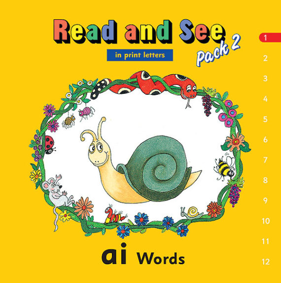 JL411 Jolly-Phonics-Read-&-See-Pack-2-in-print-letters