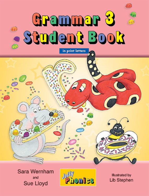 JL524 Grammar-3-Student-Book-US-(in print)