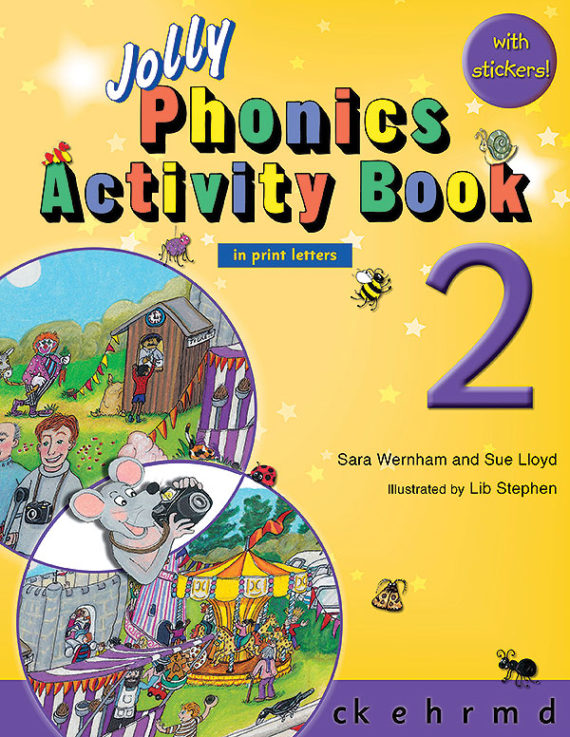 JL701 Jolly-Phonics-Activity-Book-2-Print