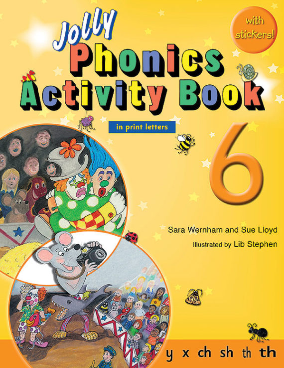 JL744 Jolly-Phonics-Activity-Book-6-Print