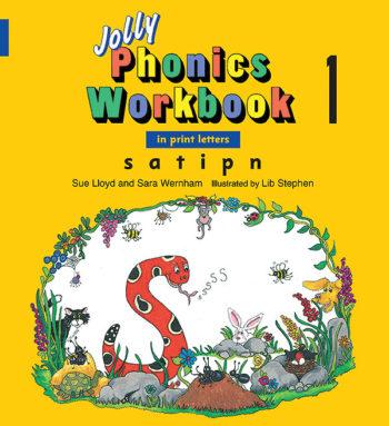 JL989 Jolly-Phonics-Workbook-1-US-Print