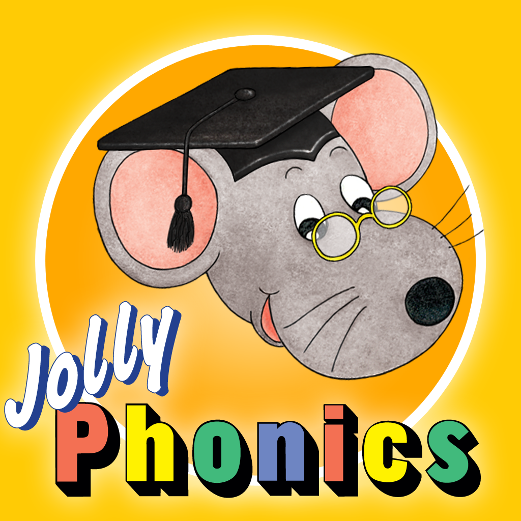 Jolly Phonics Lessons App Jolly Phonics