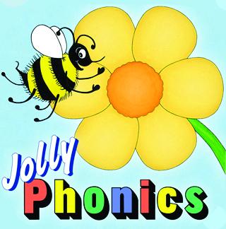 Jolly Phonics Sounds App