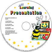 Presentation-CD-Label
