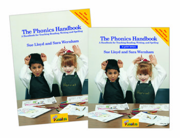 The Phonics Handbooks