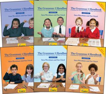 The Grammar Handbooks