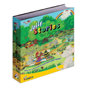 Jolly Stories