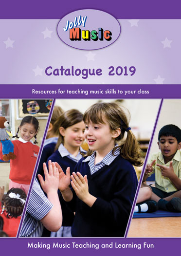 Jolly Phonics Catalogue - Jolly Learning