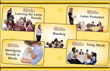 Welcome to Jolly Learning - Raising Standards Around The
