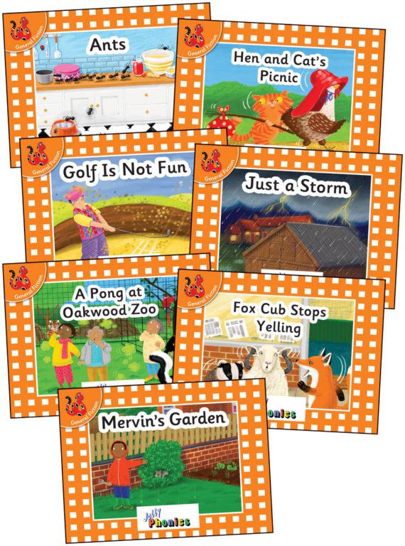 Orange-Readers-Complete