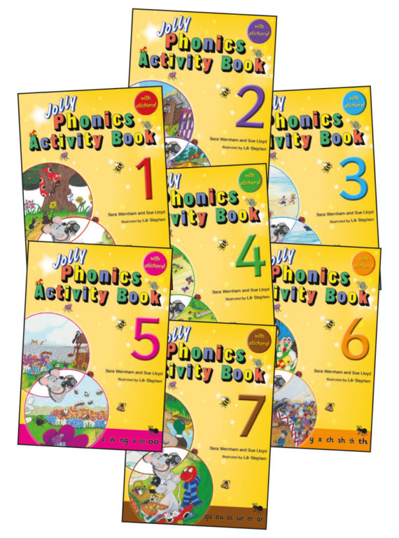 Jolly-Phonics-Activity-Book-Set-19