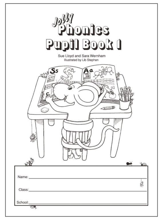 Phonics-Pupil-Book-1-Black-White-19