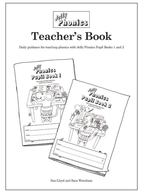 Phonics-Teacher-Book-Black-White-19