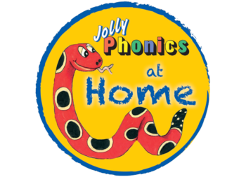 Phonics just for the home
